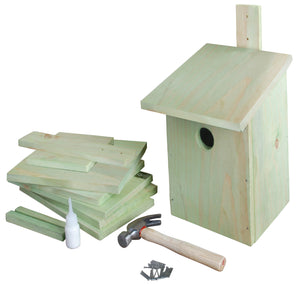Bird box kit