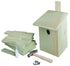 Build A Wood Bird Box Kit