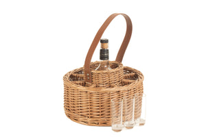 Whiskey Gift Set with Cartridge Glasses