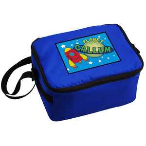 Personalised Insulated Cooler Bag