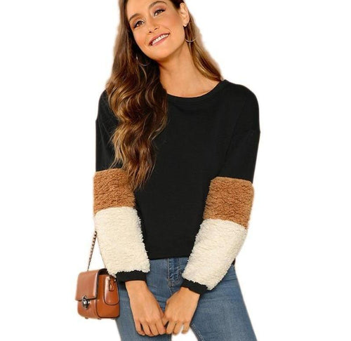 Sweater Days Pullover