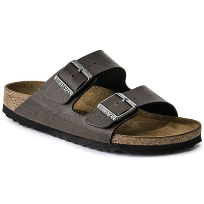 Sandalia Arizona Pull up Brown