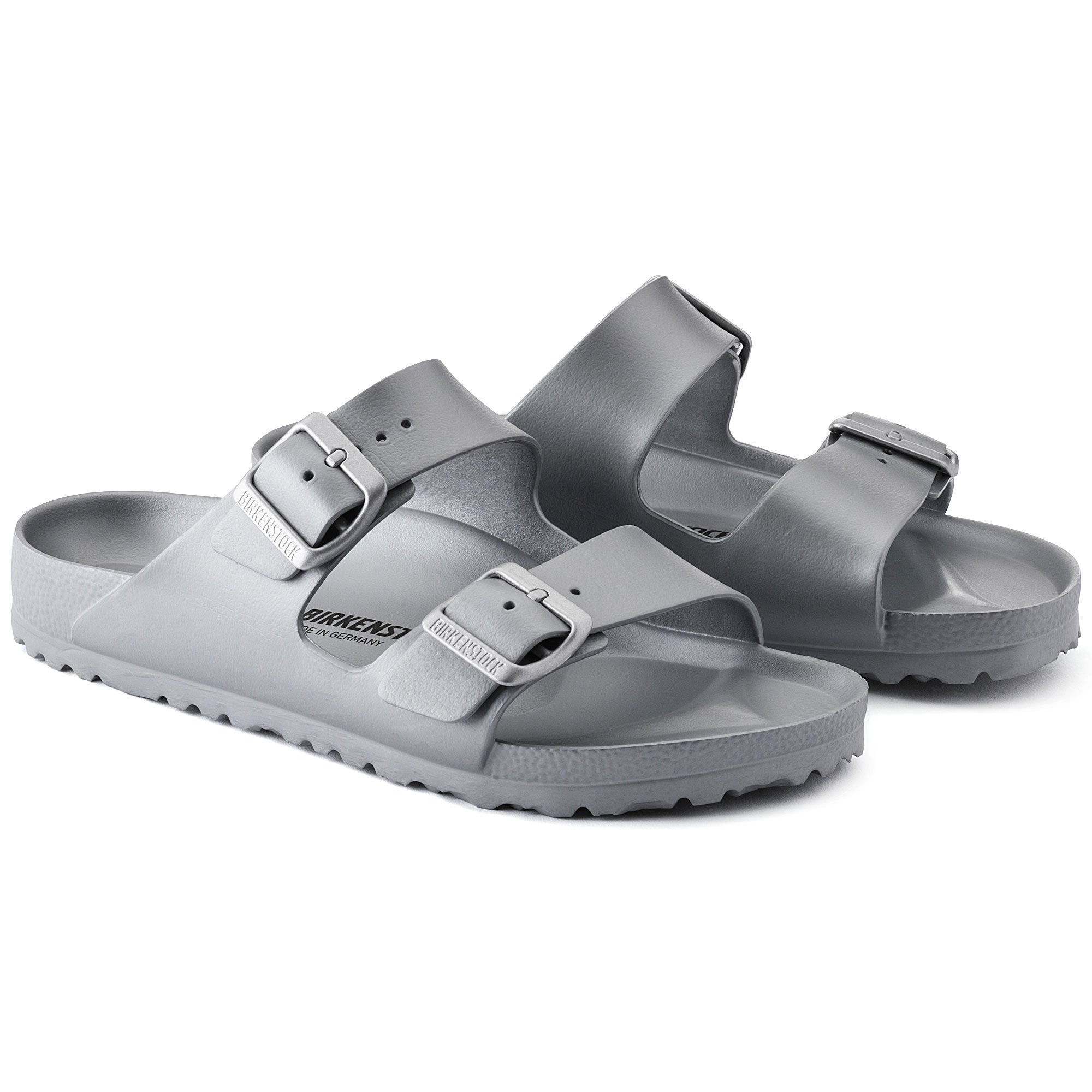 Arizona Eva Metallic Silver