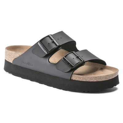 Arizona Platform Black Vegan
