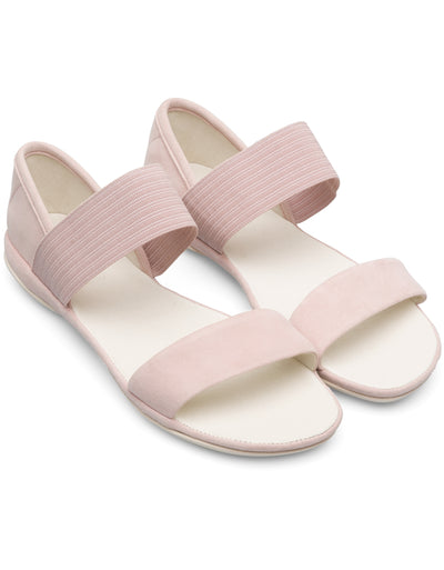 Right sandal  Pink