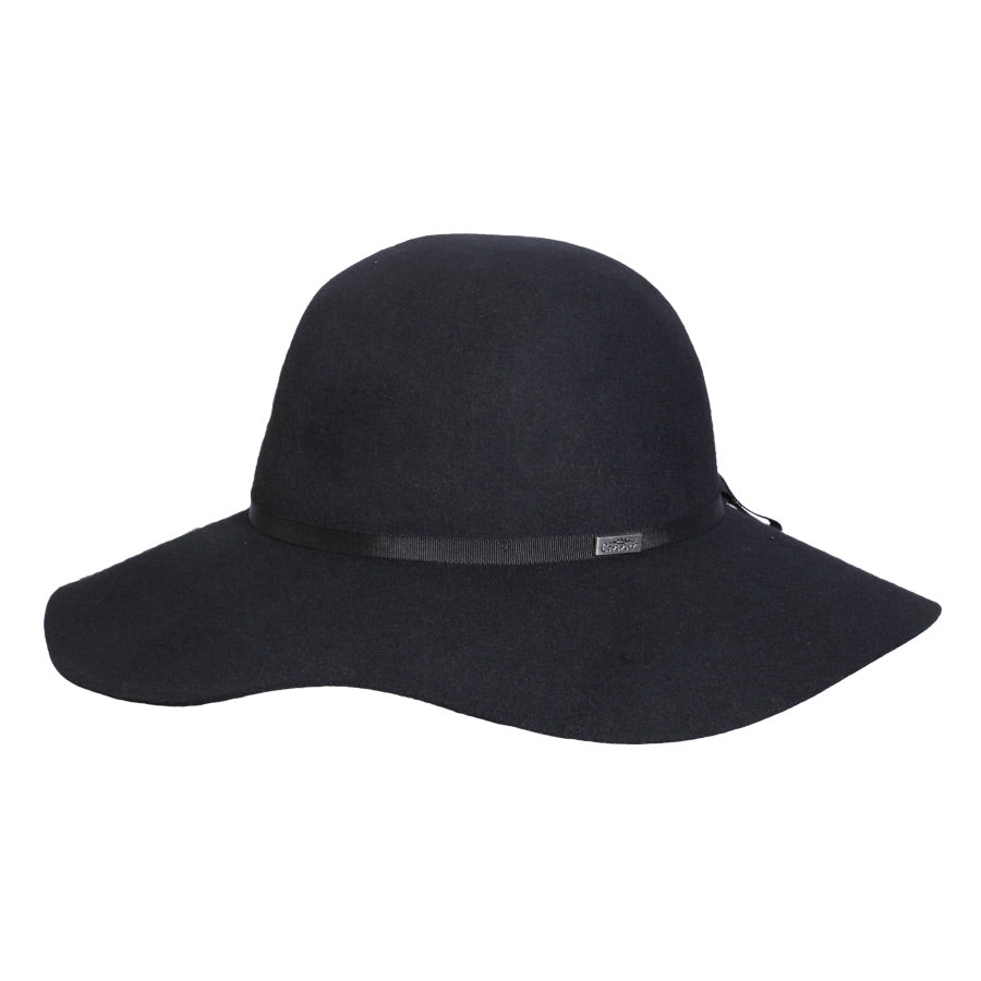 The Lauren Floppy Wool Hat