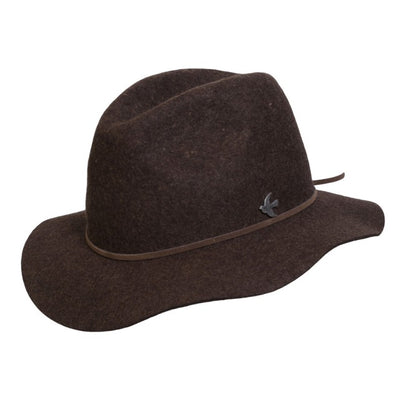 Rockaway Beach Wool Hat