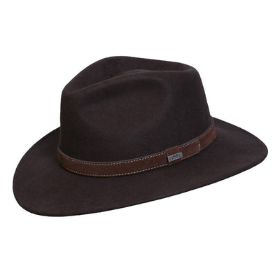Flinders Outback Wool Hat