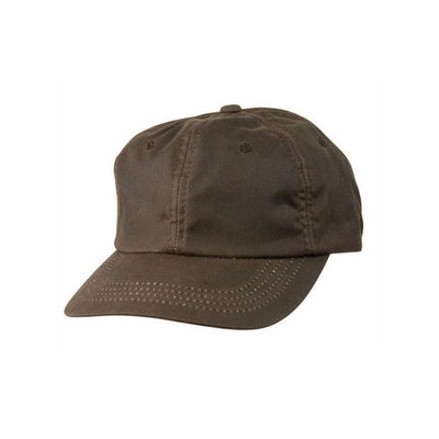 Kentucky Waterproof Oiled Cotton Cap
