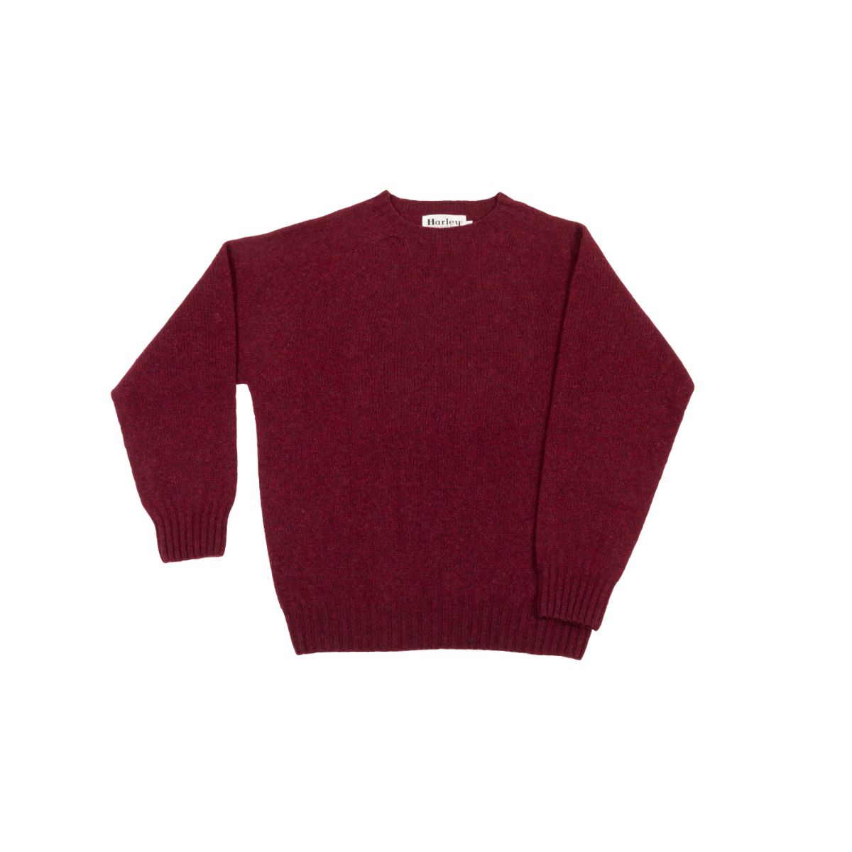 Sweater Harley Bordeaux