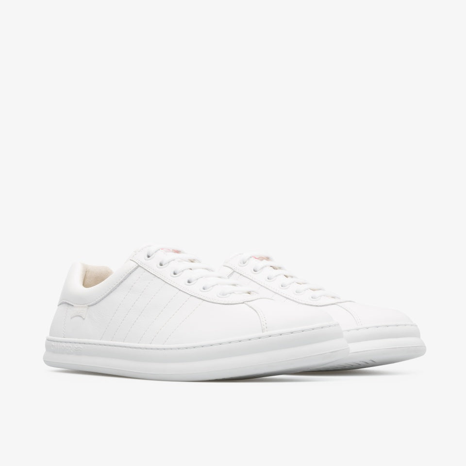 Zapatillas Runner Four Blanco