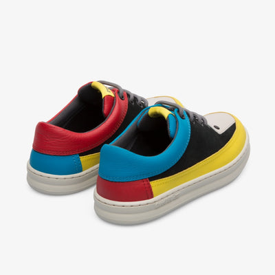 Twins Kids Multicolor