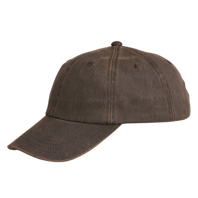 8 Seconds Low Profile Weathered Cotton Cap