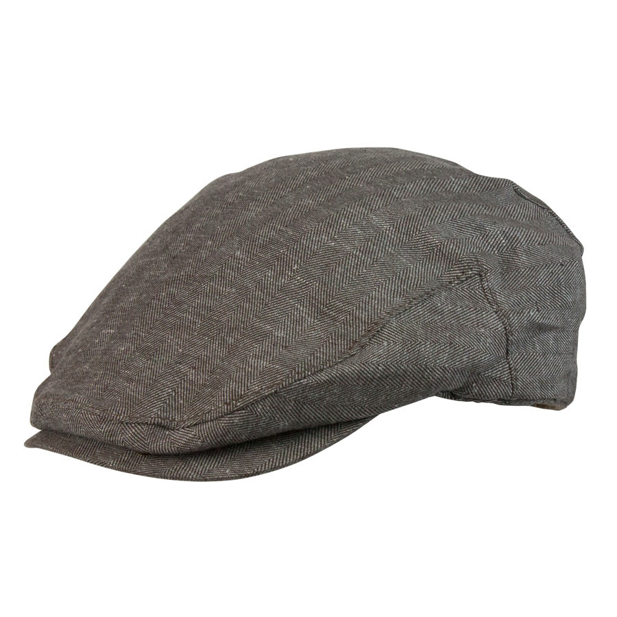 Bashford Newsboy Cap