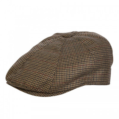 The Chatsworth Newsboy Hat