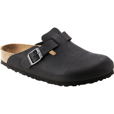 Boston Anthracite Vegan