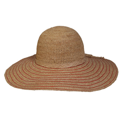 The Riveria Wide Brim Sun Hat