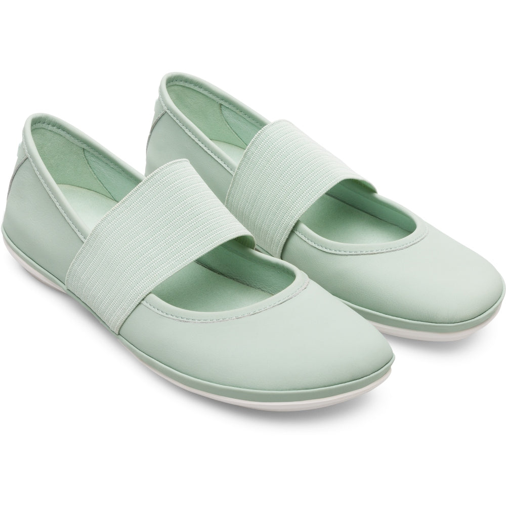 Ballerinas Right Menta