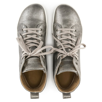 Bartlett Metallic Silver
