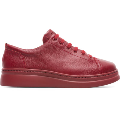 Zapatilla Runner Up Rojo