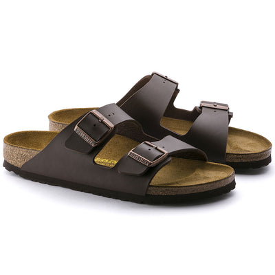 Sandalia Arizona Dark Brown