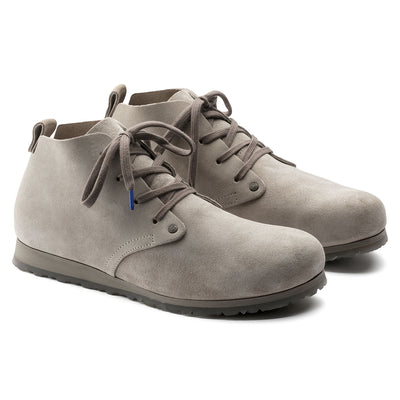 Zapato Dundee Taupe