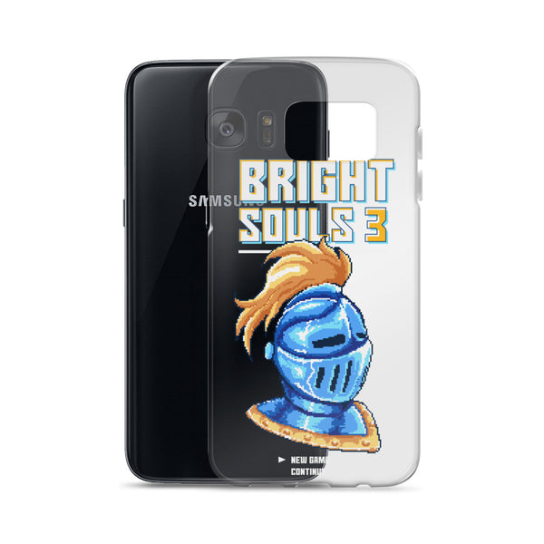Samsung Hülle Bright Soul´s 3