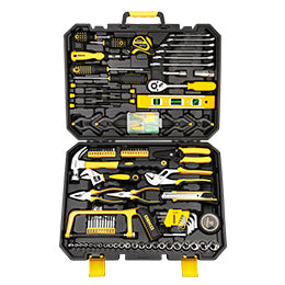ULTIMATE HAND TOOL SET