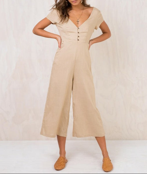 Wholesale SEVEN DAYS JUMPSUIT N519 - WinkGalB2B