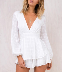 Wholesale DEAR DIAMOND PLAYSUIT N880 - WinkGalB2B