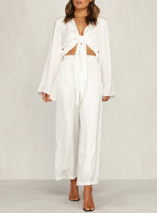 Wholesale PLUTO JUMPSUIT (WHITE) N1296 - WinkGalB2B