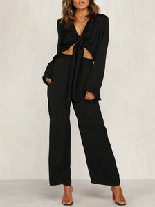 Wholesale PLUTO JUMPSUIT (BLACK) N1297 - WinkGalB2B