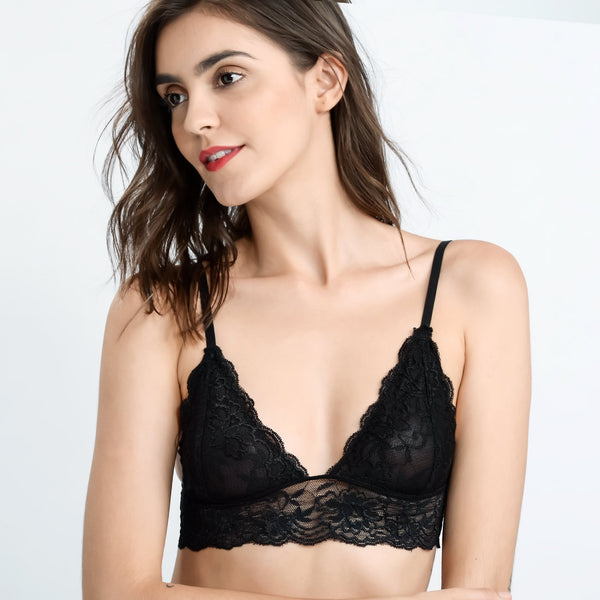 Wholesale Bralette W12235 AM - WinkGalB2B