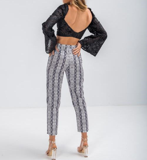 Wholesale KING COBRA PANTS N83 - WinkGalB2B