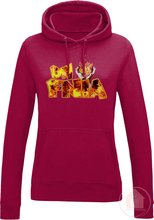 "Load image into Gallery viewer, DW FNIA ""Fire"" Women's Hoodie"