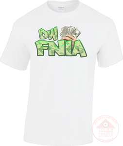 "DW FNIA ""Stacks"" Men's T-Shirt"