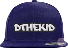 "Load image into Gallery viewer, DW FNIA ""DtheKid"" Snapback"
