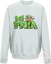 "Load image into Gallery viewer, DW FNIA ""Stacks"" Sweatshirt"