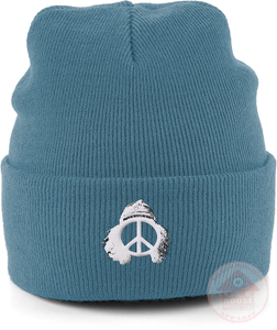 Cardo Logo Beanie-Dee House Productions