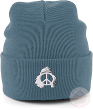 Load image into Gallery viewer, Cardo Logo Beanie-Dee House Productions