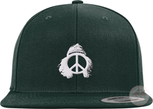 Load image into Gallery viewer, Cardo Logo Snapback-Dee House Productions