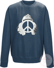 Load image into Gallery viewer, Cardo White Logo Sweatshirt-Dee House Productions