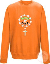 "Load image into Gallery viewer, CashLord ""HomeLand"" Logo Sweatshirt-Dee House Productions"