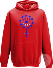 "Load image into Gallery viewer, CashLord ""International"" Logo Hoodie-Dee House Productions"