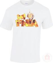 "Load image into Gallery viewer, DW FNIA ""Fire"" Men's T-Shirt"