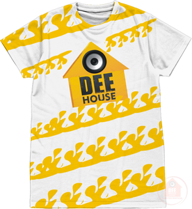 "Dee House ""Freedom"" Exclusive Men's T-Shirt"