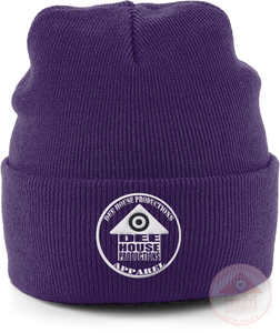 Dee House Productions Apparel Beanie-Dee House Productions