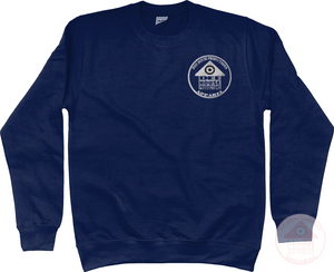 Dee House Productions Apparel Luxury Sweatshirt-Dee House Productions