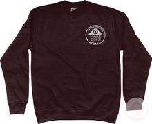 Load image into Gallery viewer, Dee House Productions Apparel Luxury Sweatshirt-Dee House Productions