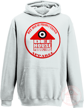 "Load image into Gallery viewer, Dee House Productions Apparel ""Ready"" Hoodie-Dee House Productions"